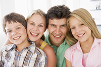 family dentist Naperville and Lisle